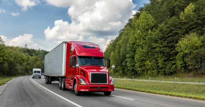 Five Best Practices for Increasing Carrier Freight Tracking Adoption and Compliance