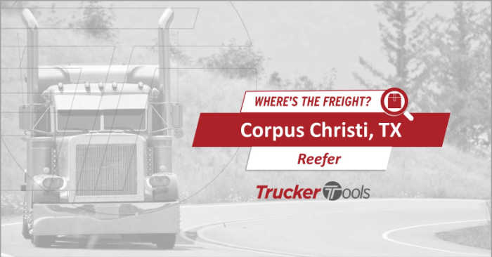 Where's the Freight? High Demand for Trucks This Week for Decatur, Rapid City, Tucson, Texarkana and Southwestern Ontario