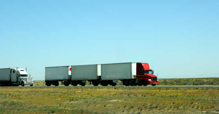 Three Ways To Encourage Innovation in Your Logistics Business