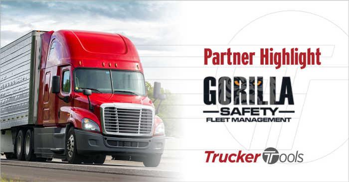 Integration Partner Highlight: Gorilla Safety ELD
