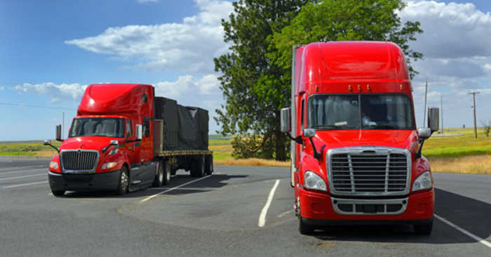 Five Things Truckers Should Never Do