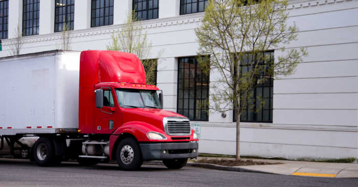 Why Digital Freight Matching and Book It Now® Should Be On Your Radar
