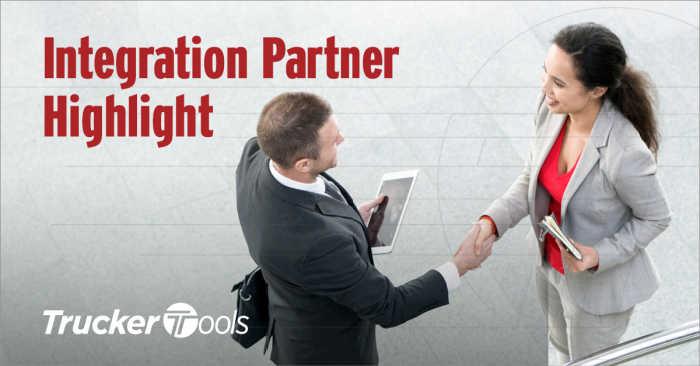 Integration Partner Highlight: MercuryGate TMS