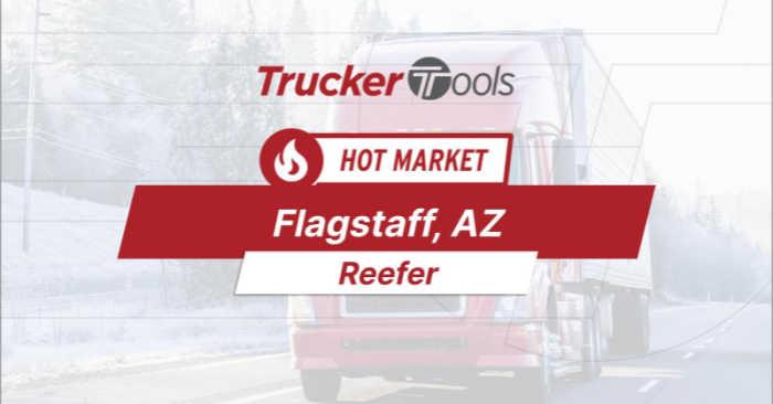 Where's the Freight? High Demand for Trucks To and From Texarkana, Jonesboro, Southwestern Ontario, Fort Wayne and Shreveport This Week