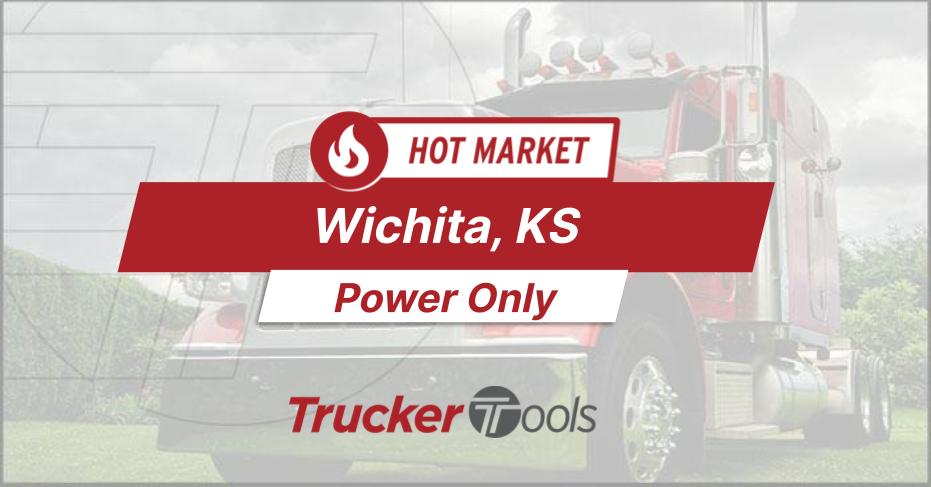 Where's the Freight? Tucson, Fort Wayne, Texarkana, Corpus Christi and Savannah Hottest Markets for Truckers and Carriers This Week