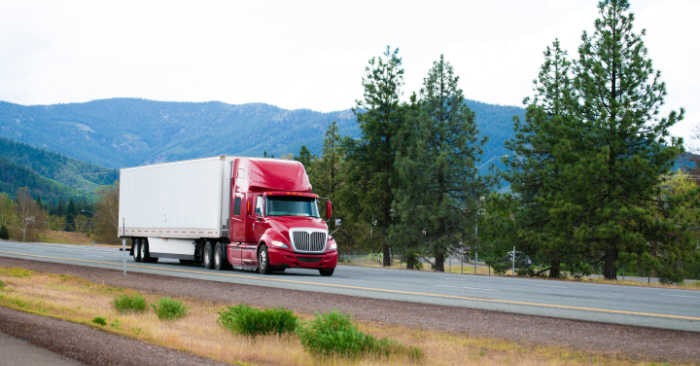 Small Fleets and Owner Ops Recognized for Valuable Role in Supply Chain
