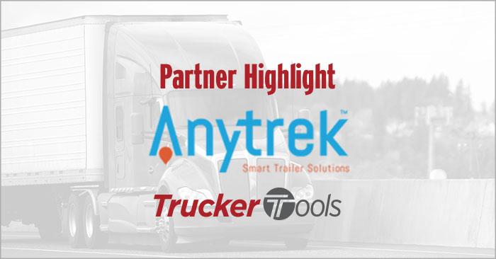 Integration Partner Highlight: Anytrek GPS