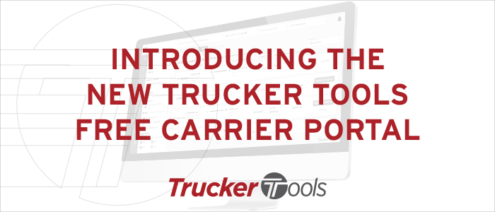 Trucker Tools Launches New Version of Free Software Platform for Carriers