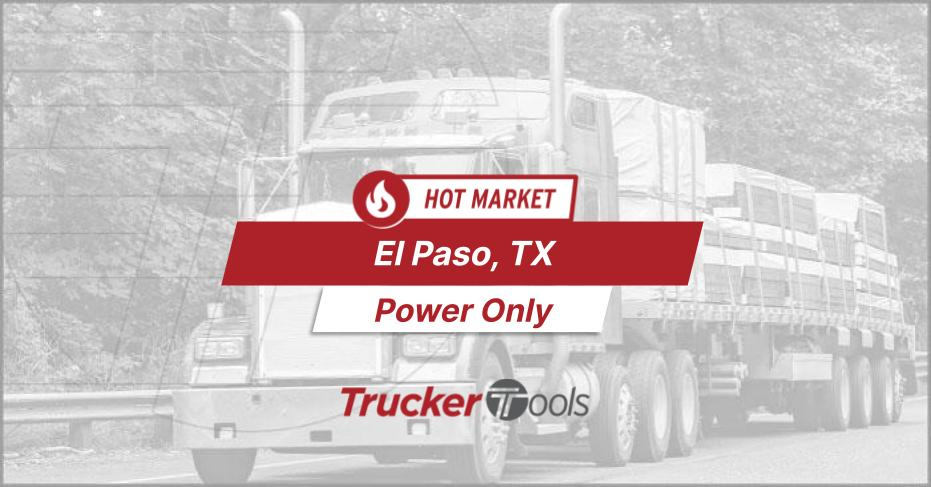 Where's the Freight? Edmonton, Southwestern Ontario, Dodge City and Texarkana Expected To Be Most Profitable Markets for Truckers This Week